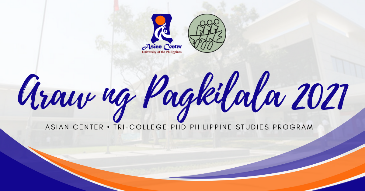 Pagbati. Padayon: Twelve MAs and Six PhDs Honored in 2021 Recognition Rites