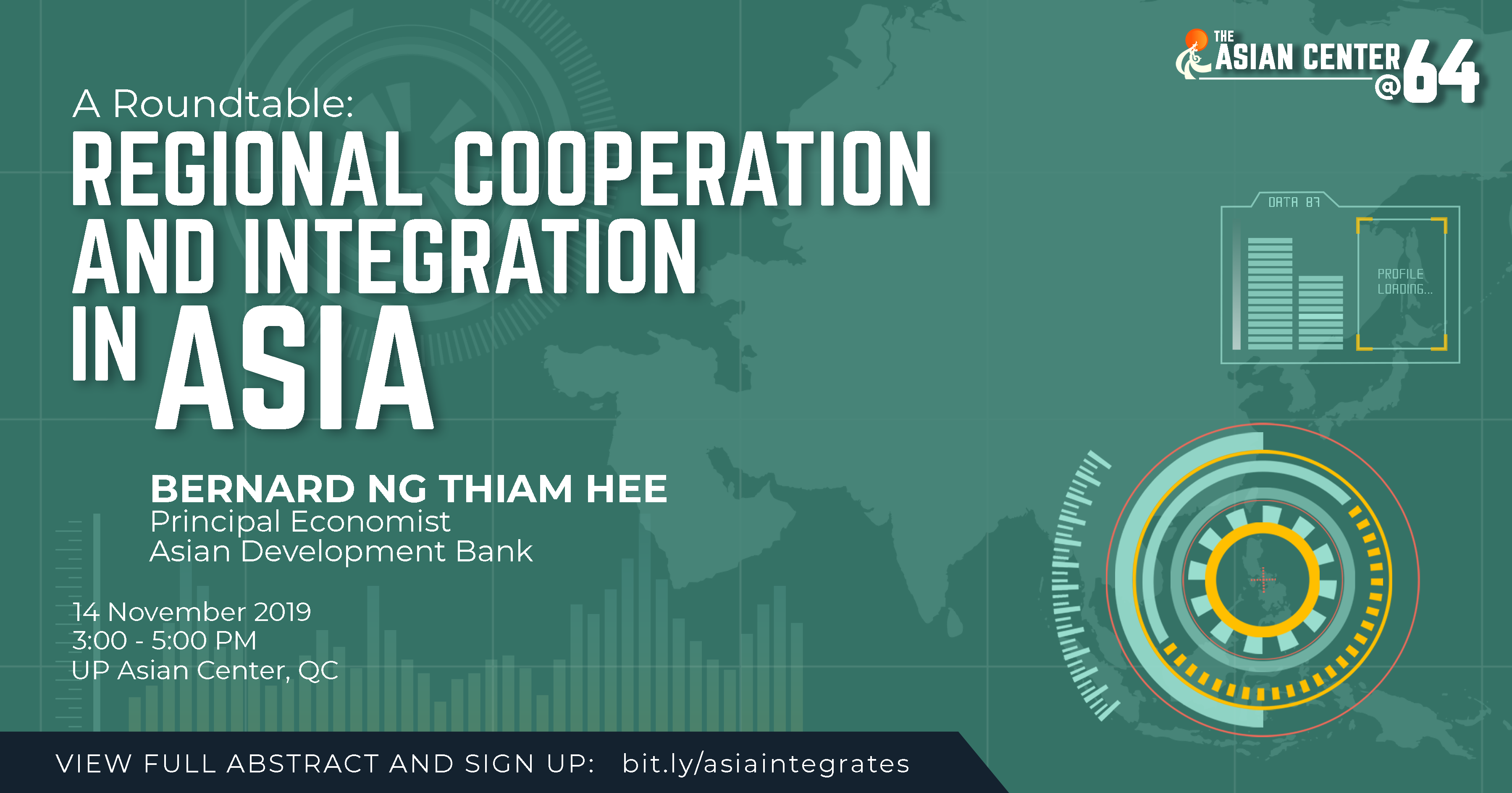 Regional Integration and Cooperation in Asia | A Roundtable