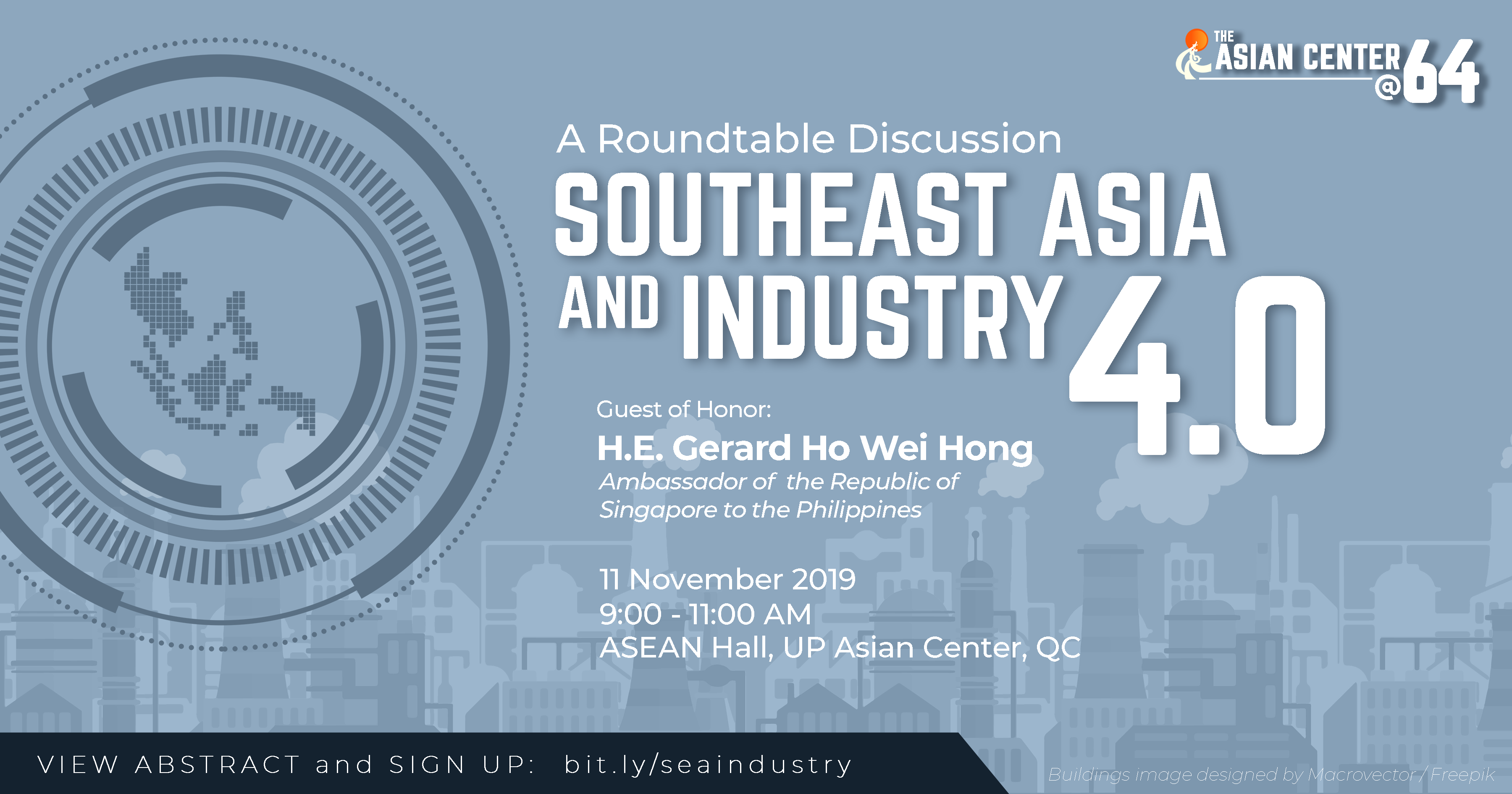 Southeast Asia and Industry 4.0: A Roundtable