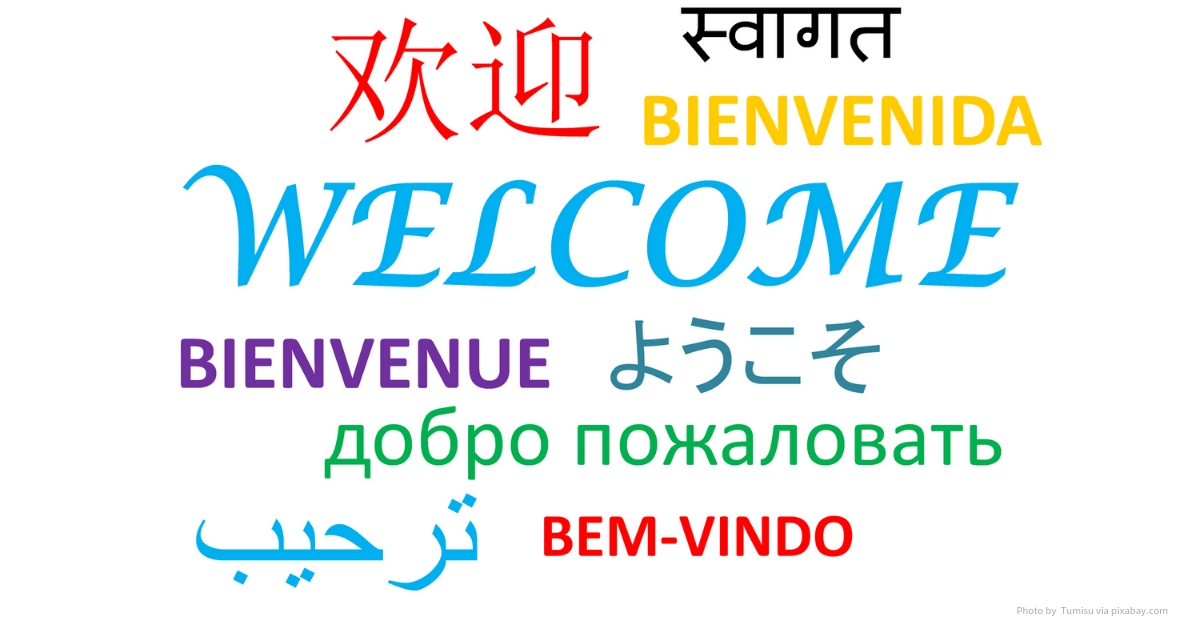 Asian Language Courses