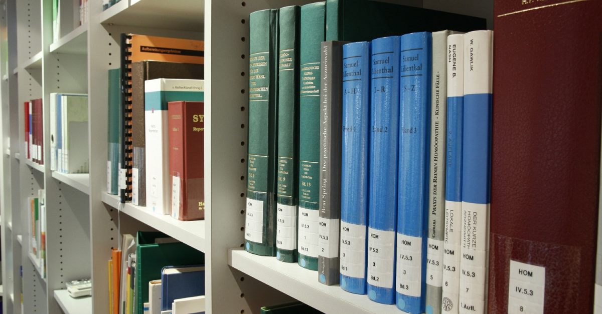 Theses and Dissertations: A List