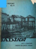 Badjaw: A Field Report